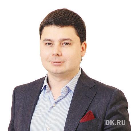 Валеев Борис Юрьевич