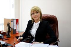 Замыслова Елена Александровна