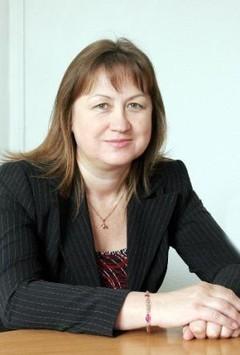 Наумова Ольга Владимировна