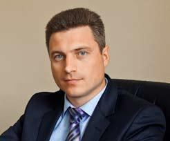 Баранов Дмитрий Викторович
