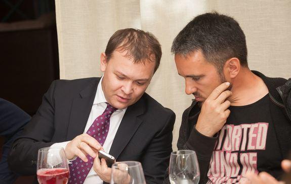 Мобильные приложения: чем пользуются бизнесмены Красноярска  6