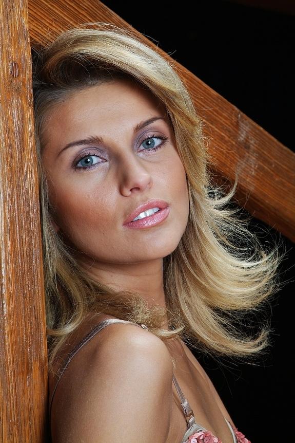Архарова Екатерина