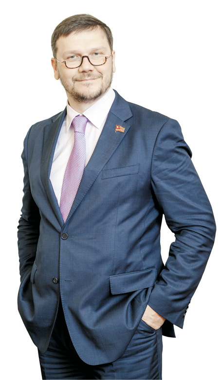 Константин Захаров рассказал «ДК», по каким отраслям региона больнее всего ударили санкции 1