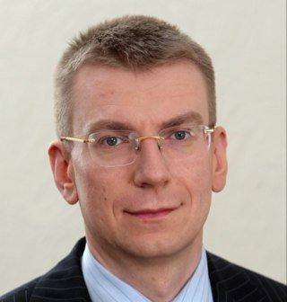 Эдгар Ринкевич(Edgars Rinkēvičs)