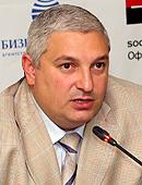 Безуглов Николай Викторович