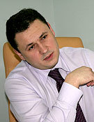 Раздорский Сергей Анатольевич