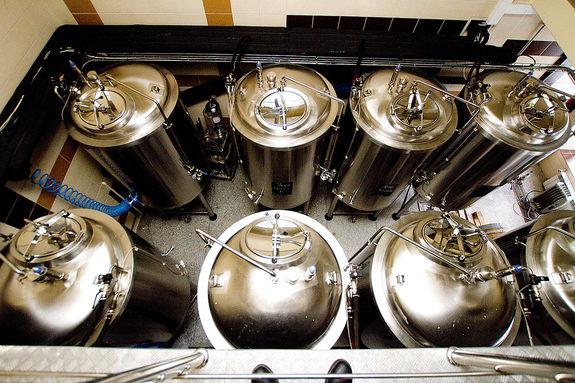 Как Jaws Brewery наладила производство крафтового пива на Урале: опыт Игоря Елсукова 2