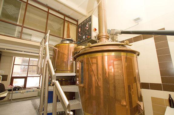 Как Jaws Brewery наладила производство крафтового пива на Урале: опыт Игоря Елсукова 7