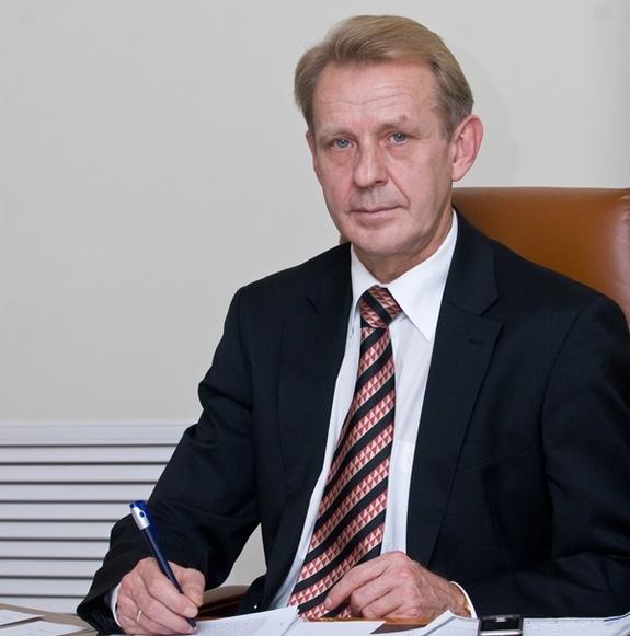 Скончался президент адвокатской палаты Красноярского края Сергей Мальтов 1