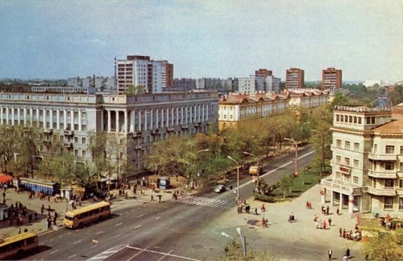 Сормовский район Нижний Новгород