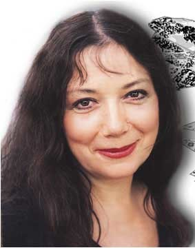Мария Ивановн Арбатова