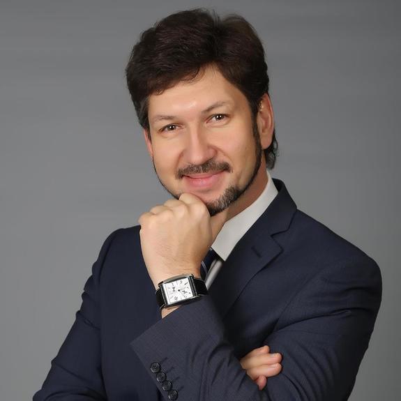 Чернядьев Игорь Викторович