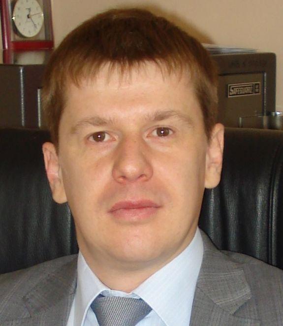 Августинович Андрей Михайлови