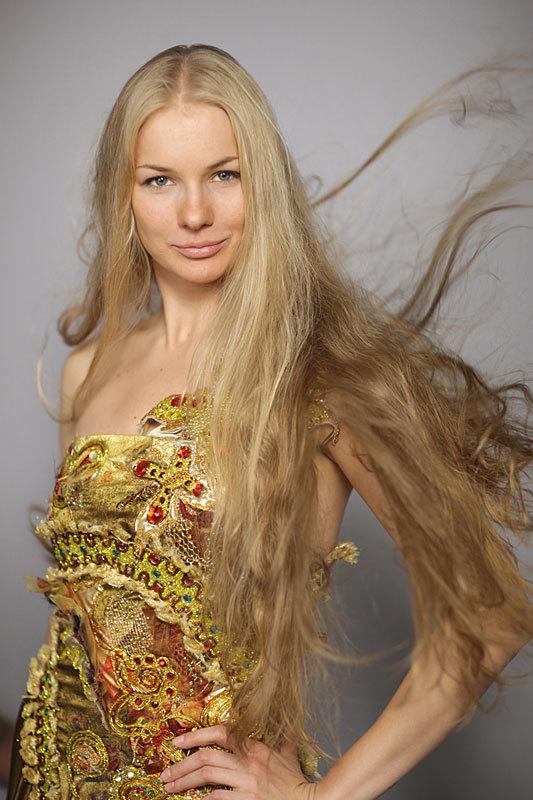 Елена Аросева (Елена Кутырева)