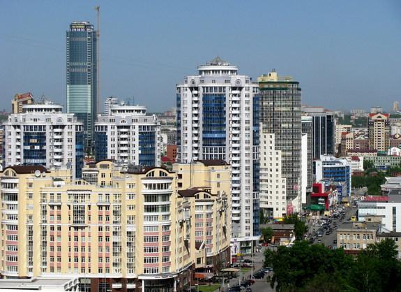 ТОП-10 культурных событий в Екатеринбурге: КАТЕРИНбург и Art Platform Fashion Week 4