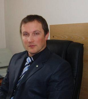 Соловьев Роман Александрович