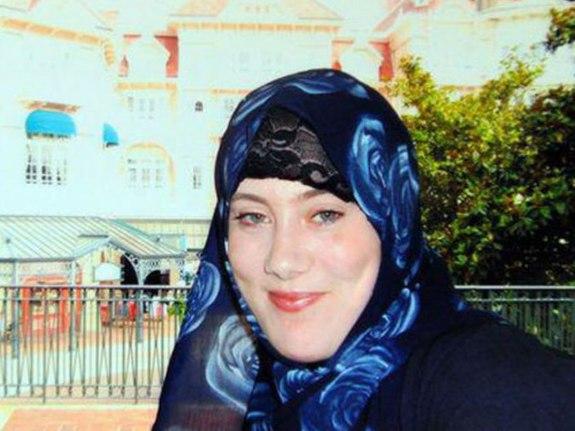 Льютуэйт Саманта (Белая вдова)