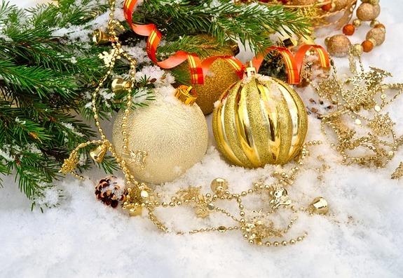 Где, как и за сколько провести новогодний корпоратив в Новосибирске? 6