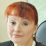 Голубь Галина Васильевна
