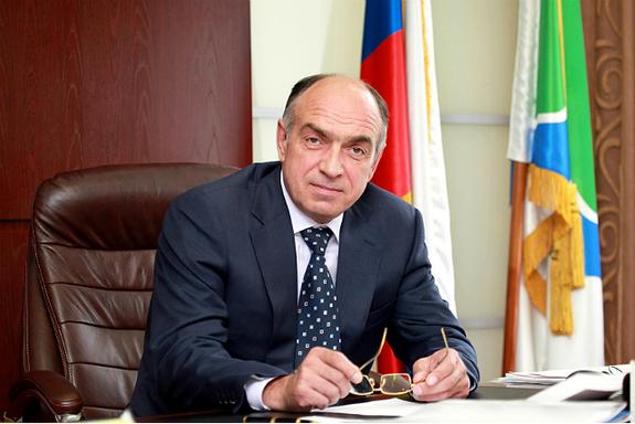 Зарубин Валерий Оскардович