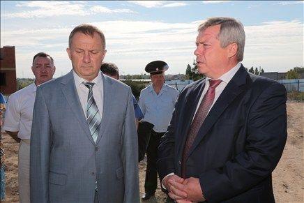 Владимира Прасолова могут лишить полномочий 1