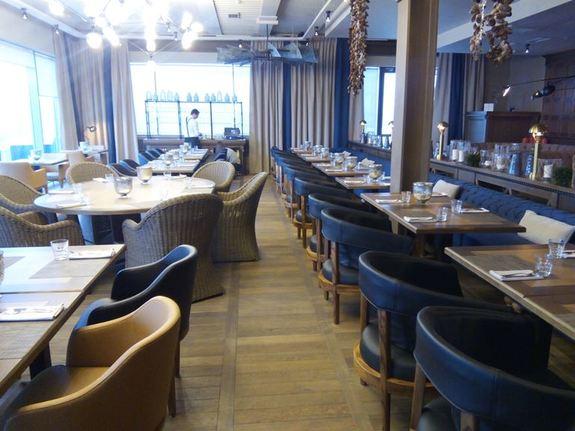 Московский ресторатор Гохнер открыл второе заведение в Нижнем Новгороде 4