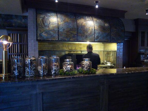 Московский ресторатор Гохнер открыл второе заведение в Нижнем Новгороде 6