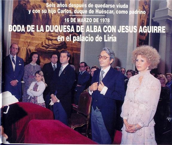 Каэтана де Альба