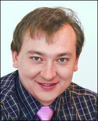Ладан Александр Юрьевич