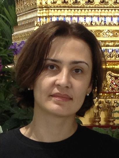 Сидевич Анна