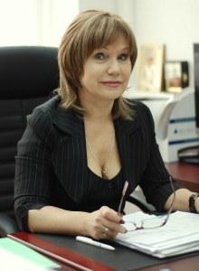 Шанцева Татьяна Владимировна