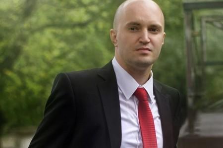 Зайченко Константин