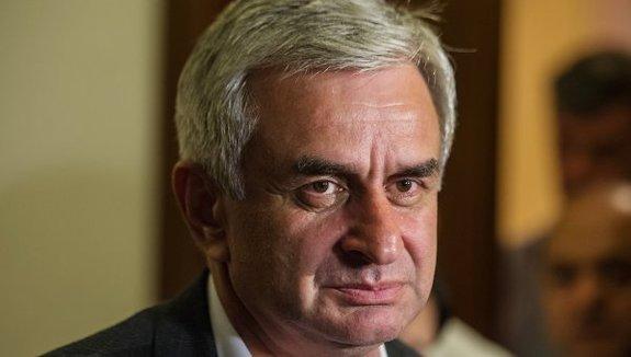 Хаджимба Рауль Джумкович