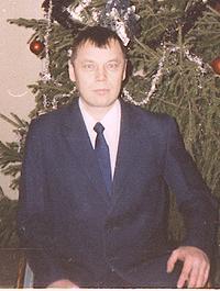 Моисеев Сергей Владимирович