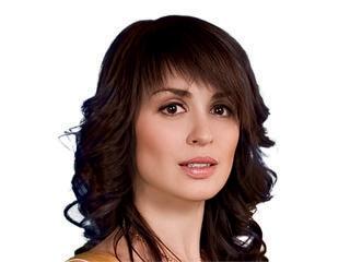 Муромцева Ирина