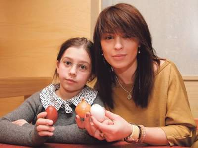 Муромцева Ирина 3