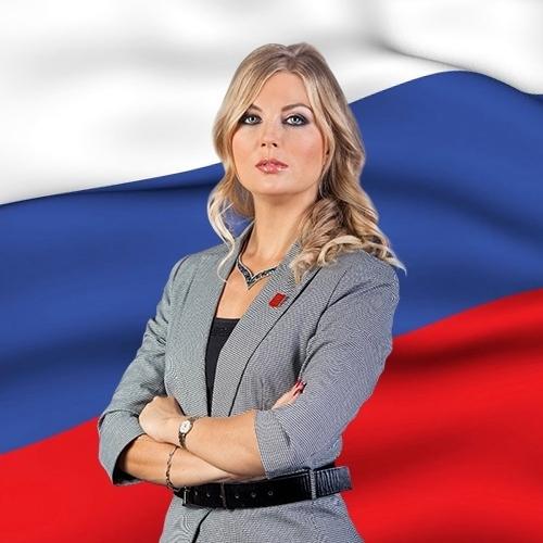 Волынец Ирина Владимировна 1