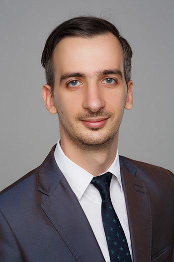 Беланов Борис Кириллович 1