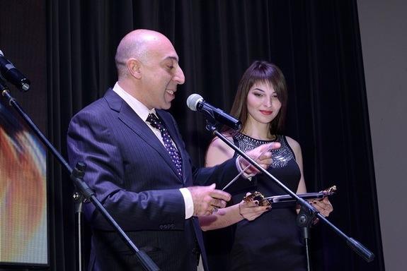 «Деловой квартал» назвал имена лауреатов премии «Человек года» в Ростове-на-Дону 16