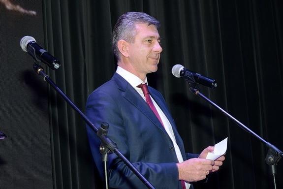 «Деловой квартал» назвал имена лауреатов премии «Человек года» в Ростове-на-Дону 18