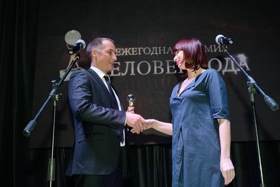 «Деловой квартал» назвал имена лауреатов премии «Человек года» в Ростове-на-Дону 23