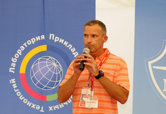 Абрамов Дмитрий Александрович