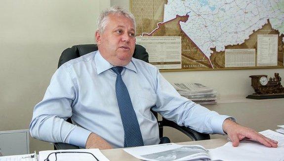 Титов Сергей Михайлович