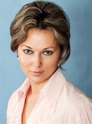 Котлярова  Ольга