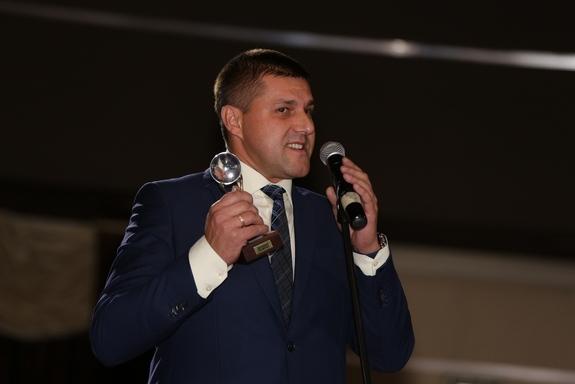 «Человек года-2014»: имена лучших из лучших прогремели в «Панораме»  4