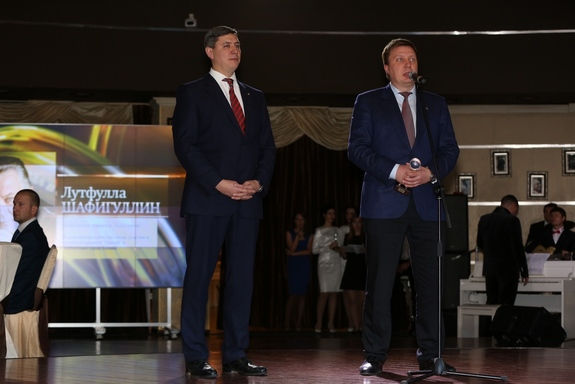 «Человек года-2014»: имена лучших из лучших прогремели в «Панораме»  5