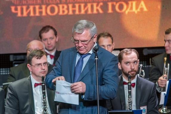 """""""Человек года-2014"""" в Нижнем Новгороде: как это было  2"""