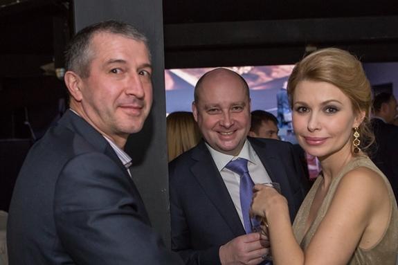 """""""Человек года-2014"""" в Нижнем Новгороде: как это было  3"""
