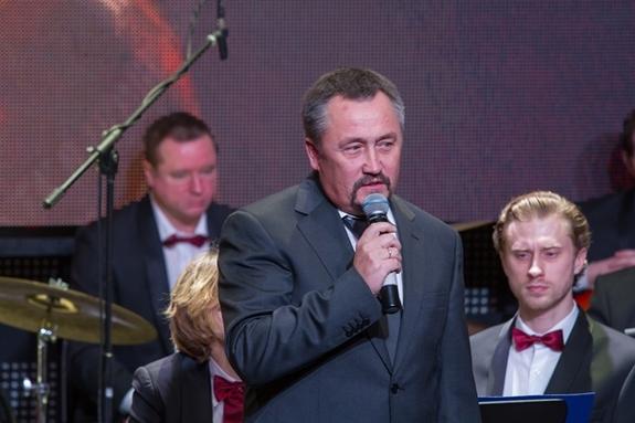 """""""Человек года-2014"""" в Нижнем Новгороде: как это было  17"""