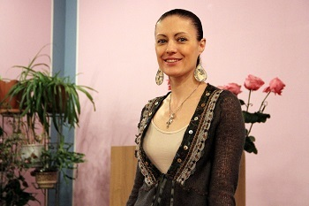 Зискелевич Татьяна Александровна -